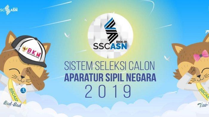 RESMI! BKN Rilis Jadwal Seleksi CPNS 2019,Cek Formasi dan Antisipasi 4 Kendala ini agar Lulus Berkas
