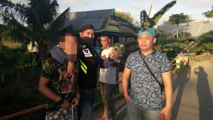 Diduga Hina Polisi di Media Sosial, Pemuda Jeneponto Ini Dibekuk Personel Polsek Batang