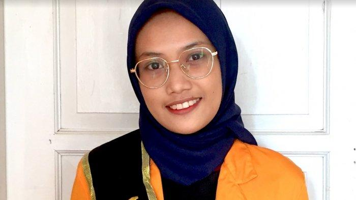 Profil Rhiza Zamsani Ilham, Mawapres FT UNM 2021 Ingin Jadi Programmer Andal