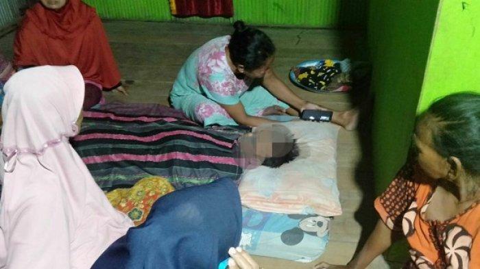 Riang Bocah 9 Tahun Tewas di Sungai Desa Lengkura Jeneponto