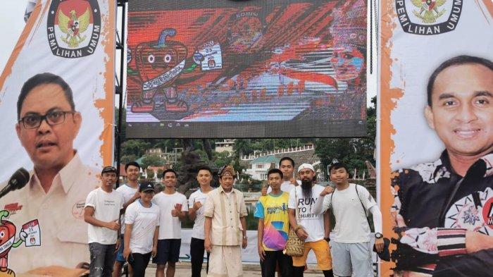 Launching Pilkada 2020, Ini Harapan Ketua KPU Tana Toraja