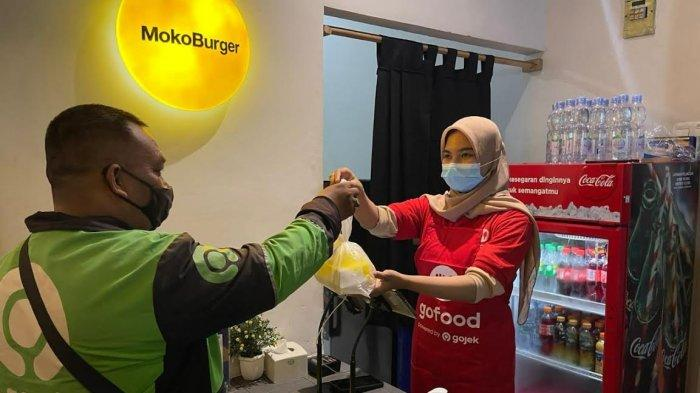 Ekosistem Gojek Jadi Andalan UMKM Kota Makassar Bertahan Saat Pandemi