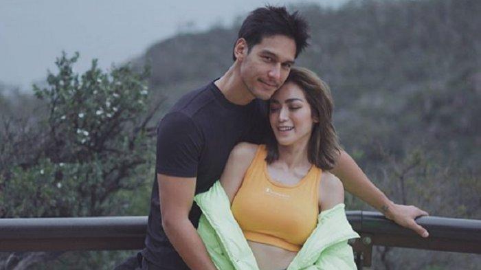 VIRAL Foto Jessica Iskandar 'Mojok' Dua-duaan dengan Richard Kyle, Balikan?