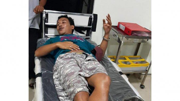 Bangunkan Tetangga Kampung Sahur, Pemuda Bulukumba Ditikam Pakai Parang Hari Terakhir Ramadhan