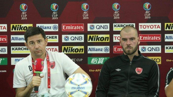 Gagal ke Final Piala AFC PSM Ingin Kembali Musim Depan, Ini Target Terdekat Wajib Dituntaskan!