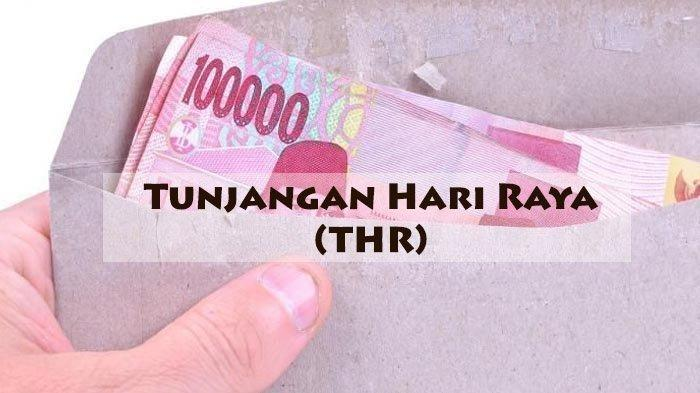 Rincian THR PNS, TNI, Polri, Pensiunan yang Cair 24 Mei, Gimana Karyawan Swasta, CPNS, Honorer?