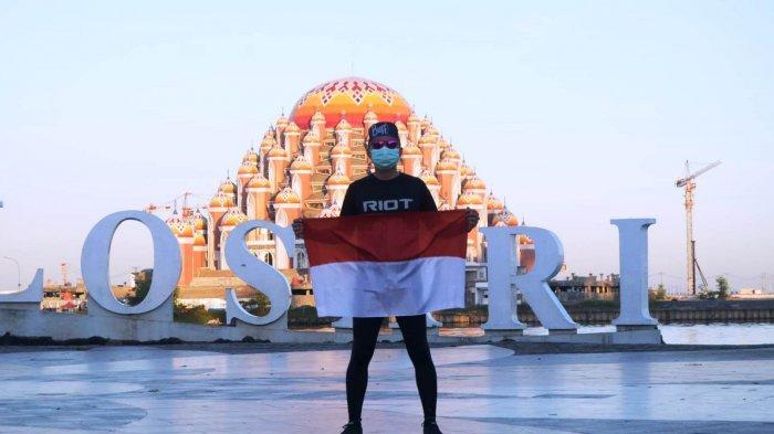 RIOT Makassar Ikut Pecahkan Rekor MURI, Event Lomba Lari 5K Serentak di Lokasi Wisata Terbanyak