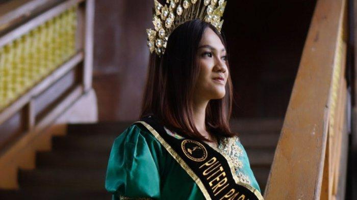 Mahasiswi Nitro Harumkan Nama Palopo, Juara 1 Putri Pariwisata Sulsel