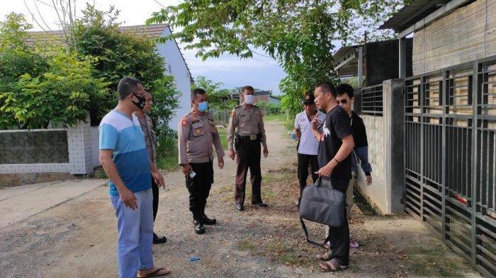 11 Tahun Menghilang, DPO Korupsi Dana Akper Bulukumba Ditangkap Kejari Palopo