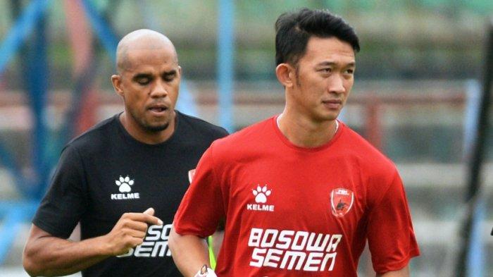 Rivky Tambah Daftar Pemain Hengkang dari PSM Makassar