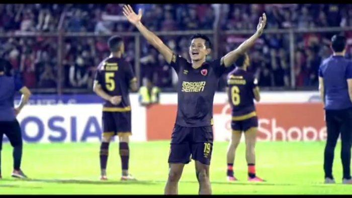 APPI: Gaji 17 Pemain PSM Makassar Telat Dibayar, Termasuk Rizky Pellu