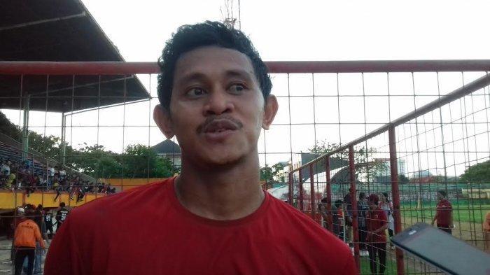 Imbas PPKM, Eks Pemain PSM Makassar Rizky Pellu Terpaksa Tunda Acara Resepsi