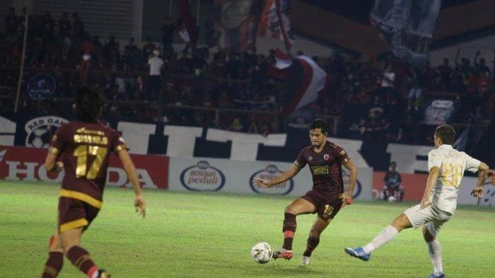 Hadapi PSM, PSS Sleman Bawa 20 Pemain ke Makassar, Termasuk Aaron Evans