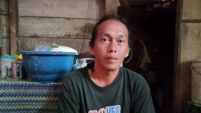 Cerita Robertus Warga Messawa, Selamatkan 4 Penumpang Mobil yang Terjun ke Sungai