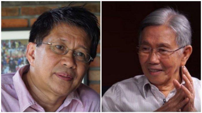 Kwik Kian Gie Dulu Dukung PDIP, Ketika Partai Megawati Berkuasa Justru Ketakutan, Rocky Ungkap Fakta