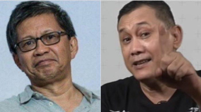 Rocky Gerung Diundang Bahas Dana Haji, Denny Siregar: Itu Mata Najwa Makin Lama kok Makin Receh Sih