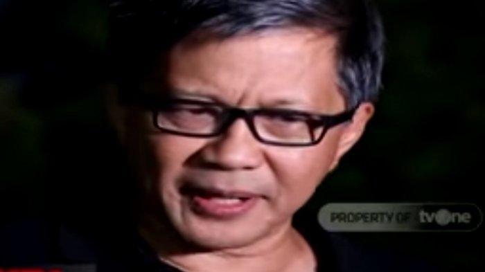 Ketika Sandiaga Kalah & Rocky Gerung Sebut Prabowo-Sandi Tidak Cocok Sejak Awal, Tabungan 2024