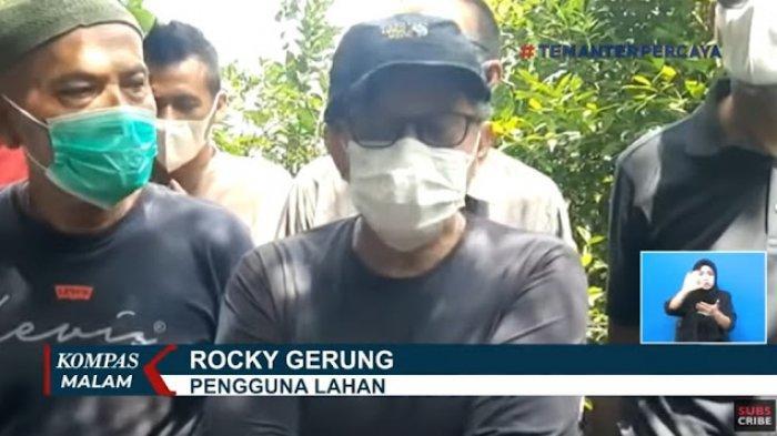 Rocky Gerung Sudah Dapat Tawaran 16 Rumah, Villa hingga Apartemen Gratis Sejak Isu Rumahnya Digusur