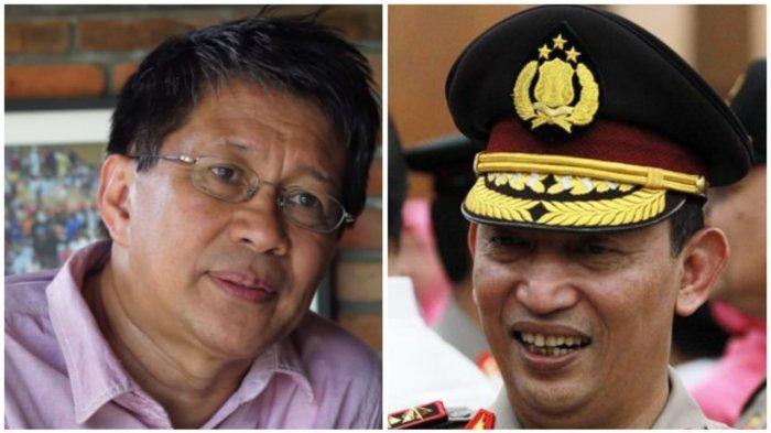 Unlawful Killing Laskar FPI Dianggap Pertarungan Reputasi Listyo Sigit dan Karier Fadil Imran