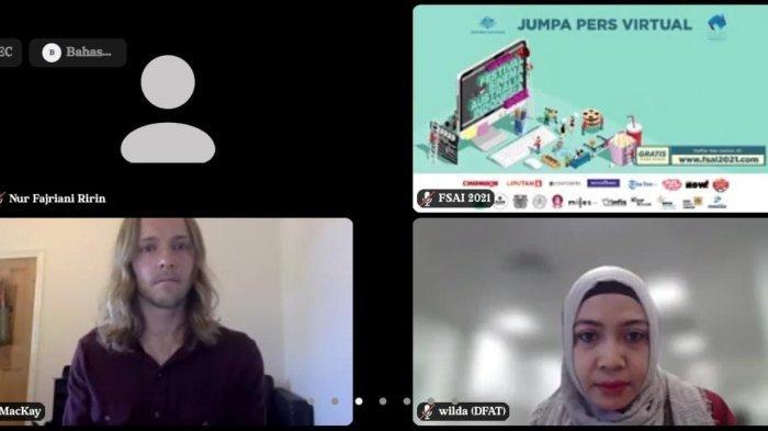 Kisah Sejarah Penunggang Unta Muslim di Australia Diceritakan Lewat Film The Furnace di FSAI 2021