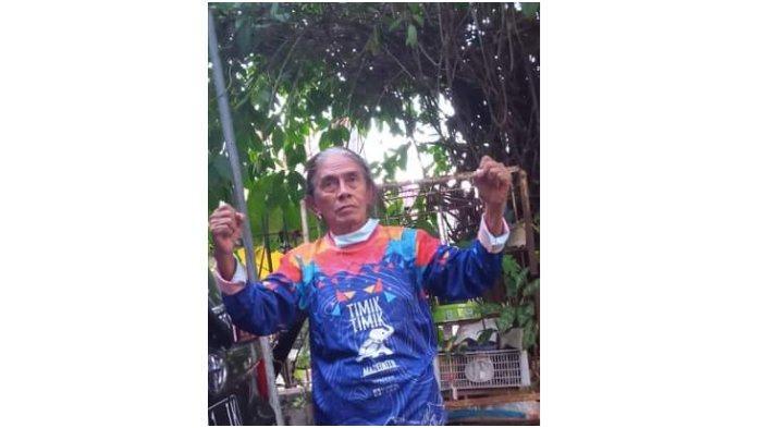 Kak Roel Sanre Sahabat Rizal Ramli Telah Mendahului Kita