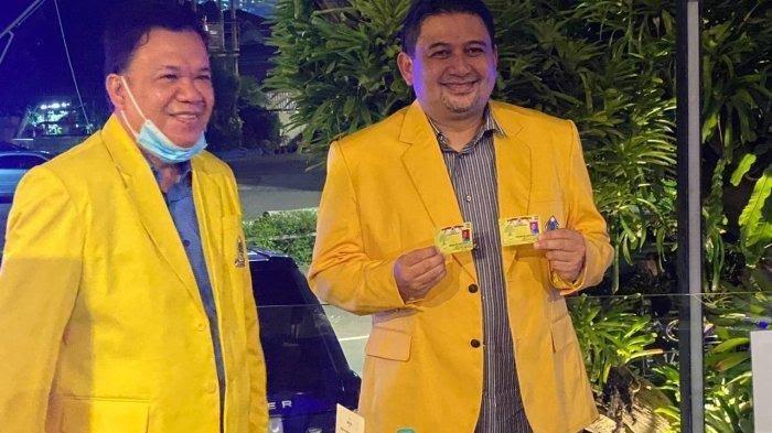 Besok Batas Pendaftaran Bacalon Ketua Golkar, Munafri Arifuddin Mesti Kantongi Diskresi