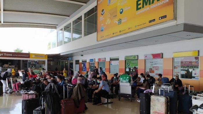 Dampak Virus Corona, 85 Mahasiswa Unhas Dipulangkan ke Malaysia