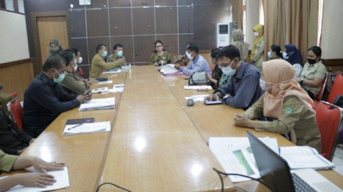 DPRD Poso Belajar Pembangunan Kawasan Pedesaan di Luwu Utara
