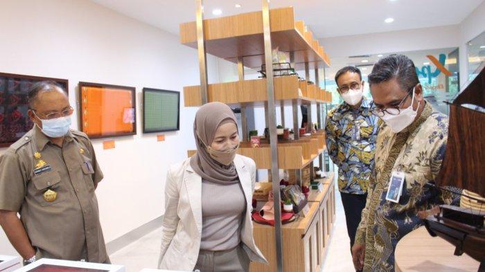 BNI Wilayah 07-Disperindag Sinergi Tingkatkan Ekspor UMKM di Sulsel