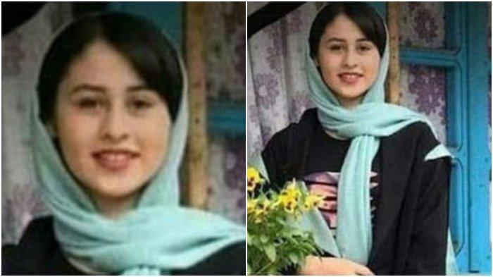 Cinta Tak Direstui, Gadis Romina Ashrafi Dibunuh Secara Sadis oleh Ayahnya Gegara Pilih Kawin Lari