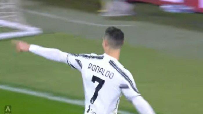 Klasemen Lengkap Liga Italia dan Cuplikan Gol Juventus KO AS Roma, Milan Wajib 3 Poin Demi Puncak