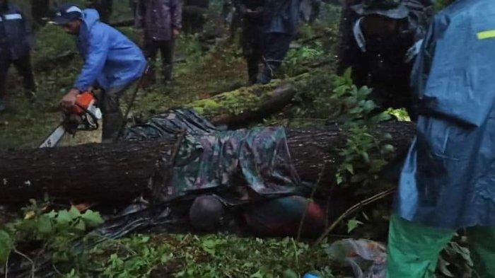 Penjelasan Dandim Mamasa Soal Dua Calon Prajurit TNI Tewas di Malino