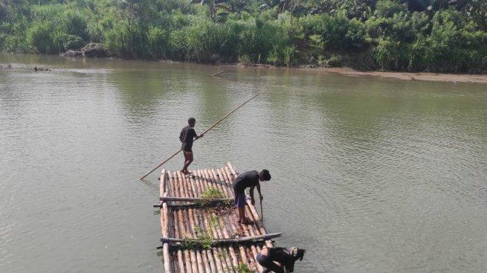 4 Bulan, Tiga Warga Tewas Tenggelam di Sungai Mandar Polman