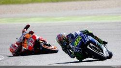 Cara Awet Dovizioso Berteman dengan Pebalap Bintang di MotoGP