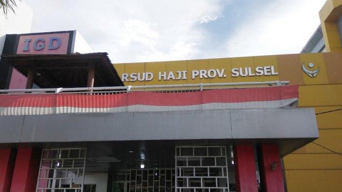 RS Haji Makassar