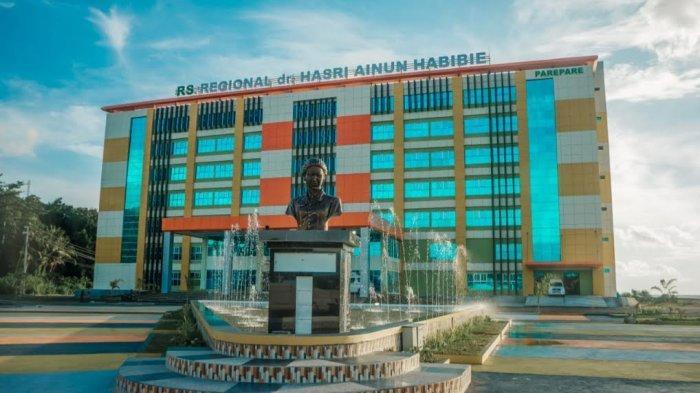 RS Hasri Ainun Habibie Parepare Lirik Kerjasama dengan BPJS Kesehatan