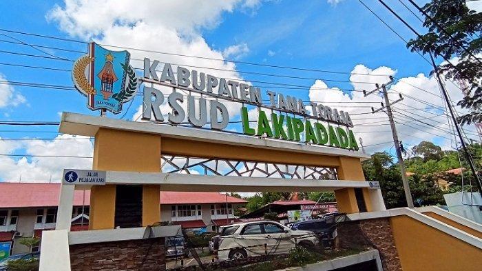 BOR Rumah Sakit Rujukan Pasien Covid-19 di Tana Toraja Sudah 60 Persen