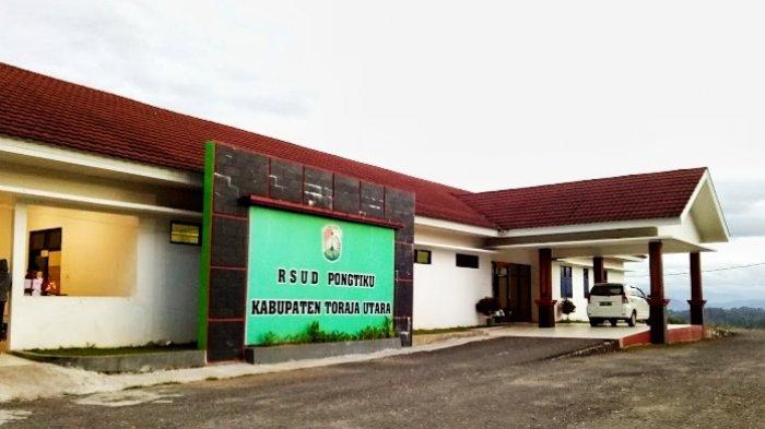 Insentif Semakin Berkurang, Nakes RSUD Pongtiku Toraja Utara Resah