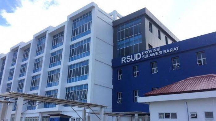 1 Pasien PDP Covid-19 Meninggal di RSU Regional Sulbar