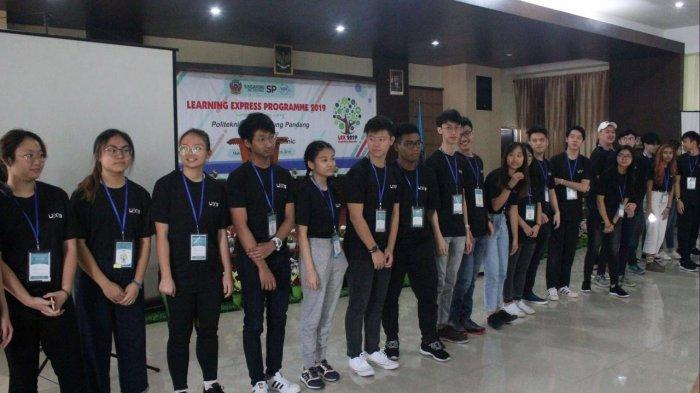 PNUP dan Singapore Polytechnic Pilih Pangkep Sebagai Lokasi LeX 2019
