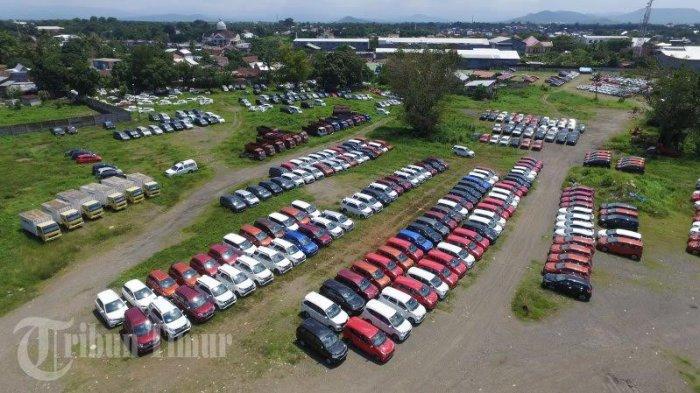 Penjualan Mobil di Sulsel Capai 23.733 Unit Hingga Agustus 2019