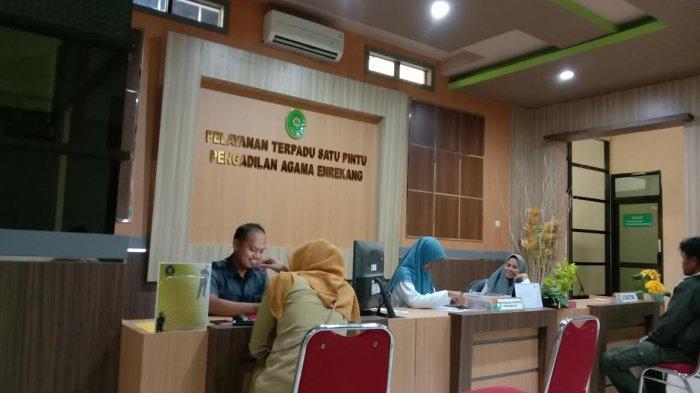 Ini 3 Faktor Utama Perceraian di Pengadilan Agama Kabupaten Enrekang