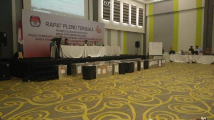 Tok! MK Putus Pilwali Makassar, Sengketa Pinrang. Berikut Hasil Lengkap Gugatan Pilkada se-Sulsel