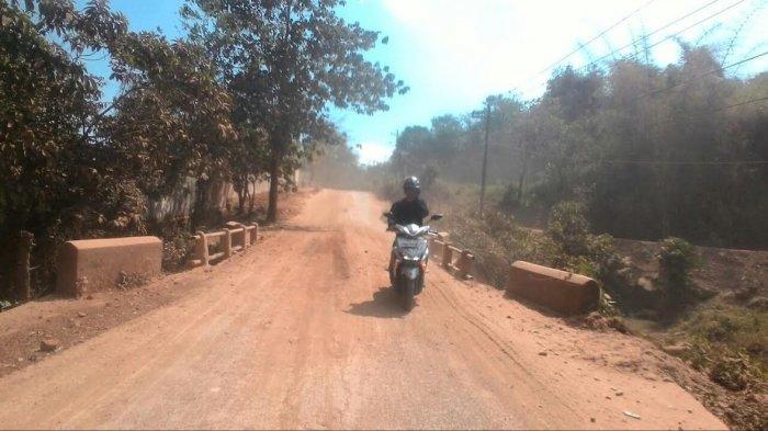 Warga Desak Pemerintah Evaluasi Tambang di Moncongloe Bulu