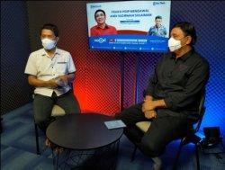 Rudy Goni Apresiasi Kepemimpinan Sudirman Sulaiman, Mampu Tutupi Kekosongan Sepeninggal NA