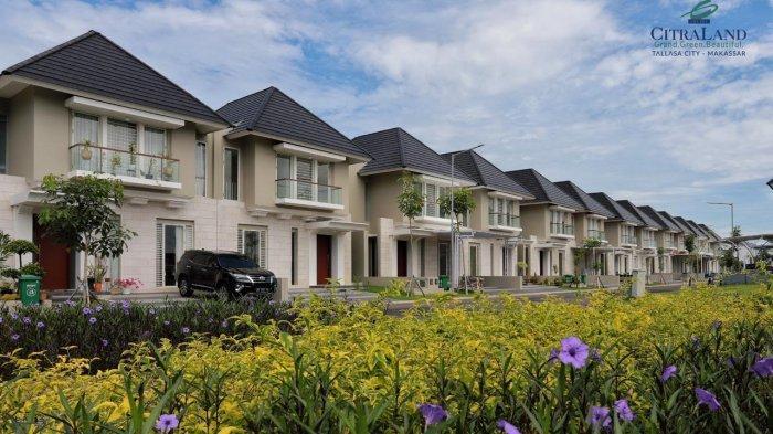 Beli Ruko di Open House di CitraLand Tallasa City Makassar, Dapat Subsidi DP