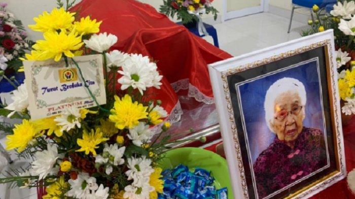 Rumah Duka Budi Luhur Makassar Semayamkan 2 Wanita Tertua: 102 dan 101 Tahun
