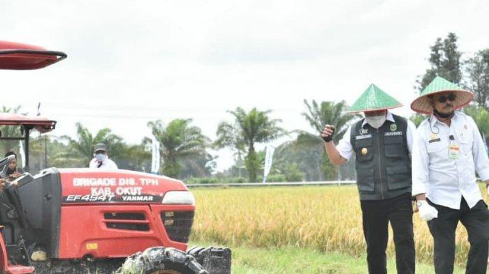 Rumah Ekonomi Rakyat: SYL Nahkoda Tangguh, Selamatkan Dari Krisis Pangan