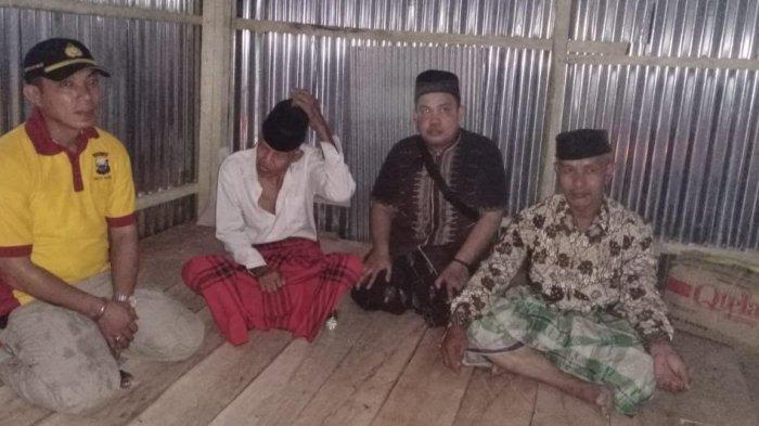 3 Tahun Merantau ke Wajo, Tinggal di Gubuk Reyot, Jamaluddin Dapat Bantuan Bedah Rumah