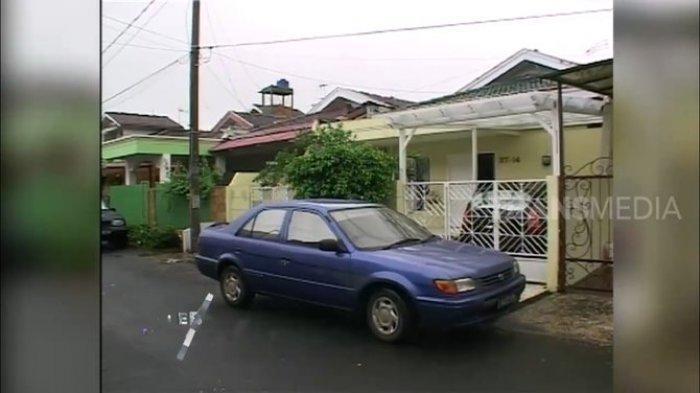 Rumah Nia Ramadhani Sebelum Jadi Istri Ardi Bakrie